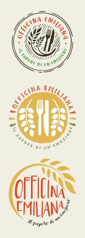 Logo Officine Emiliane