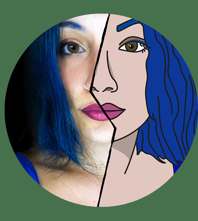 Elena Masia - Graphic Designer